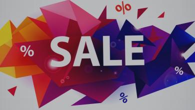 מועדי מכירות באינטרנט